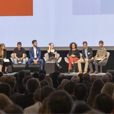 Konferenz Digitale Schweiz des BAKOM (September 2019)